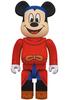 1000% Fantasia Mickey Mouse Be@rbrick