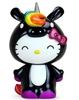"8"" Black Edition Hello Kitty Unicorn"