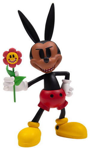 King_rello_picking_daisies_statue-king_rello-ozzy-self-produced-trampt-325047m