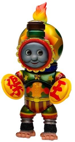 The_nightmare_hongkong_express-kikkake_atsushi_kotaki-hongkong_express-self-produced-trampt-325072m