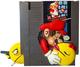 Steve Casino Mario X Pacman Nintendo Cartridge
