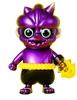 Purple Oniki the Ninja Tribe