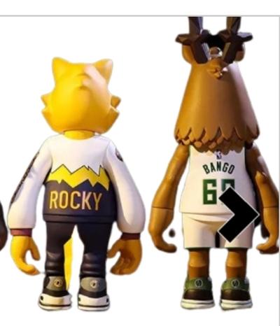 Rocky_denver_nuggets_mascot-coolrain-nba_mascot-pop_mart-trampt-325349m
