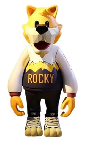 Rocky_denver_nuggets_mascot-coolrain-nba_mascot-pop_mart-trampt-325350m