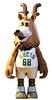 Bango (Milwaukee Bucks) Mascot