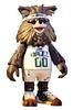 Bear (Utah Jazz) Mascot