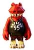 Raptor (Toronto Raptors) Mascot