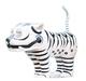 Black & White BJJ Tiger