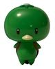 Green Mini Mikkan Kappa