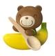 Banana Boat Teddy