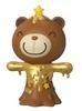 Choco Icecream Teddy