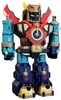 Z Edition : Super Seal Giant Robo V