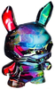 "1"" Prismatic Shard Dunny"