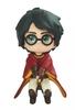 Harry Potter on Firebolt (Secret Figure)