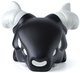 Black Numb Skull