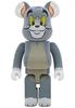 1000% Flocked Tom : Tom & Jerry (Set)