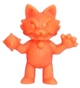 Wananeko Yokai mini Orange