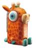 Giraffe Obies