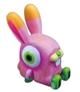 Pink Rabbit Obies