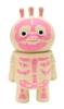 FunnFunn #43 - Pink Skeleton (B/P)