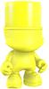 """15"""" Yellow UberKranky"""