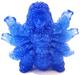 Tarangela - glitter blue