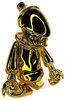 Gold Chrome Spraycan Mutant