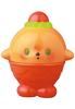 Orange Sundy