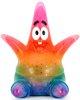 "8"" Rainbow Patrick Star"