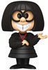 Edna Mode (Chase) : The Incredibles