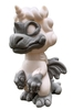 Aura Dragon Child Custom