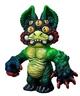 Green Doro Kaiju