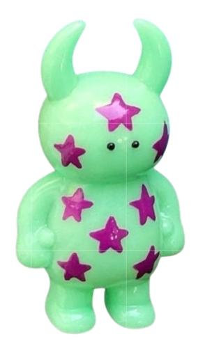 Green_star_uamou-uamou_ayako_takagi-uamou-self-produced-trampt-328463m