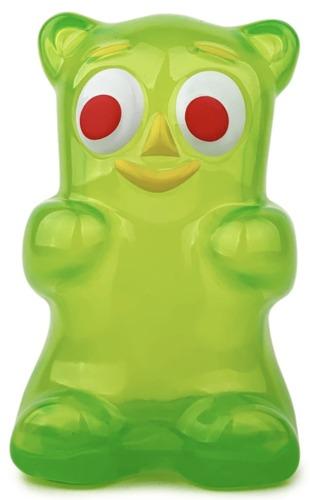 Green_gumbi_bear-mr_likey-gumbi_bear-self-produced-trampt-328517m