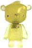 Kuma Pride Yellow
