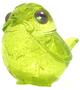 Mini sofauxbi green sparkle