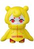 Yellow Robot Denshikodako