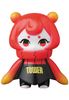 Red Robot Denshikodako