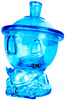 Crystal Blue Blessbot