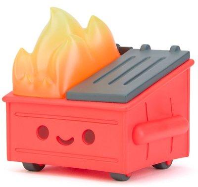 Sunburn_red_dumpster_fire-100_soft-dumpster_fire-self-produced-trampt-329194m