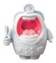 Dentist White Mallow
