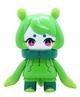 Green Denshitako