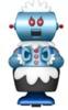rosie the robot mettalic