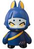 Navy Denshikosagi Rabbit