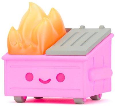 Pepto_pink_dumpster_fire_japan_la_exclusive-100_soft-dumpster_fire-self-produced-trampt-329363m