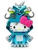 Kitzilla Frost Hello Kitty