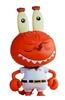Mr. Krabbs x Zimomo