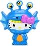 Aquados Blue Wave Kaiju Hello Kitty