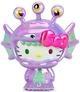 Aquados Violet Kaiju Hello Kitty