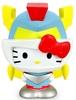 Mechazoar Prime Hello Kitty